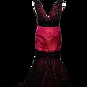 Madam Alexander modern doll/Cissy gown. Simply Irresistible