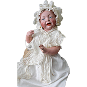 Kammer & Reinhardt - Kaiser Baby-15 inch - Antique clothing