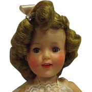 1950's High color Shirley temple doll all original IDEAL ST 12
