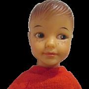 Ideal RARE Posin pete doll