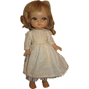 Big Eyed JOY doll Blythe era by Royal Doll Co. French edition original dress pretty!