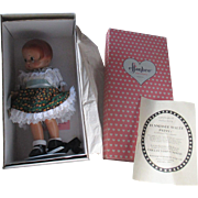 Tennessee Waltz Patsy Limited Edition doll by Effanbee doll Company MIB Convention limited edition
