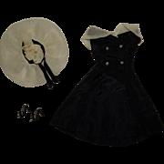 Vintage Barbie Complete After Five Outfit