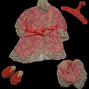 Vintage Barbie Complete Dream Wrap Outfit