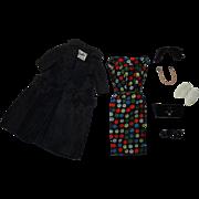 "Vintage Barbie Complete ""TM"" Easter Parade Outfit"
