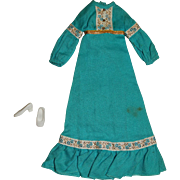 Vintage Francie Complete Long View Outfit