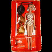 Vintage Fashion Queen Barbie Doll w/Box