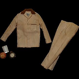 Vintage Ken Complete Sleeper Set Outfit