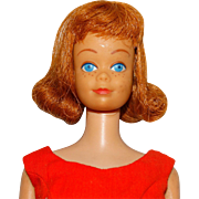 Vintage Redhead Straight Leg Midge w/PAK Playsuit Outfit