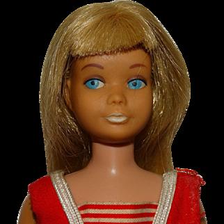 Vintage Blonde Straight Leg Skipper Doll