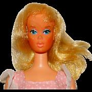 Vintage Blonde Sweet Sixteen Barbie Doll