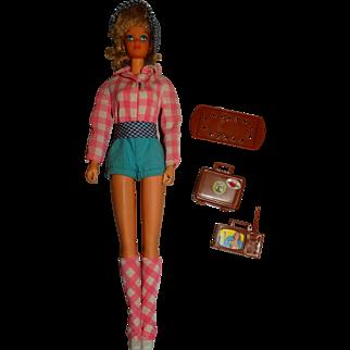 Vintage Talking Busy Steffie Doll