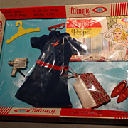 Ideal Vintage NRFB Tammy Japanese Exclusive #7028-45 Outfit