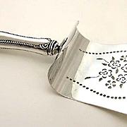Gorham Lancaster Pattern Sterling Silver Asparagus Server