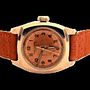 1941 Rolex Oyster 3139 Army Watch