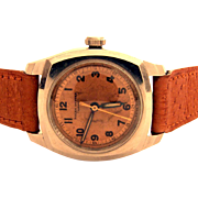 1941 Rolex Oyster Army 3139 Watch