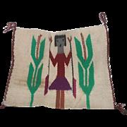 Hopi native american mat