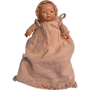 Grace Putnam Baby Doll with Sleep Eyes