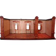 Wonderful Double Room Box with Windows