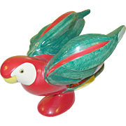 Vintage Lg Goebel Parrot McCaw Extremely Rare