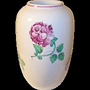 Vintage Tiffany Co Porcelain Vase