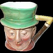 Vintage Beswick Character Pitcher Micauber