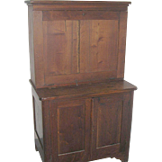 Antique Plantation Master's Desk 1820's
