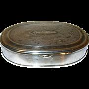 Antique Snuff Box 1860