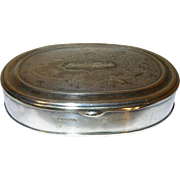 Antique Snuff Box 1860