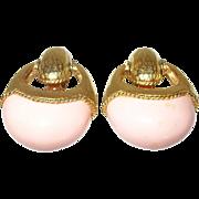 Vintage Earrings by Pauline Rader