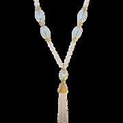 Vintage Necklace 1960's
