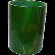 Vintage Bakelite Dice Cup