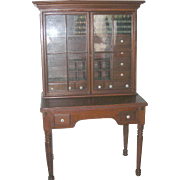 Plantation Writing Desk 1820's