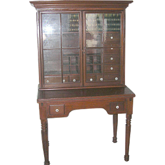 Plantation Writing Desk 1820's