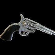 Vintage Hubley Cap Gun
