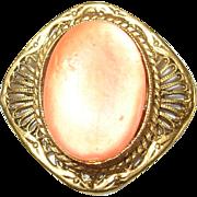 Vintage Brooch by Tacoa