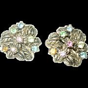 Vintage Earrings by Karu Arke