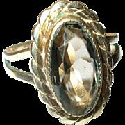 Vintage Gold Filled Ring