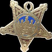 10K Civil War Medal Grand Army of the Republic