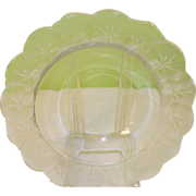 Lalique Honfleur Serving Bowl 10 3/4""