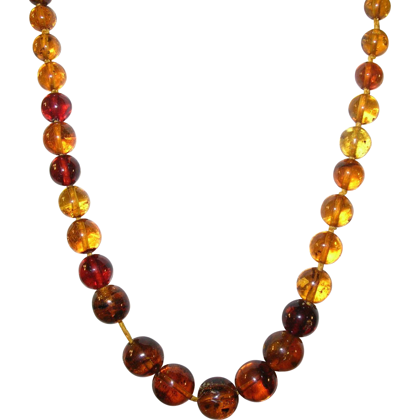 Vintage Amber Graduated Bead Necklace From Robbiaantique. Rustic Beads. Fashion Indian Beads. Silver Bali Beads. 12 Tula Beads. Huge Beads. Scarab Beads. Designer Beads. Silver Pendant Beads