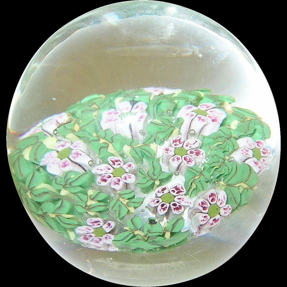 Art Glass Vintage 12
