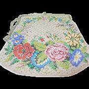 Vintage Murano Micro Bead Bag by French Bag Shop