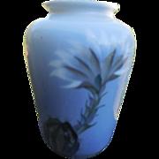 Royal Copenhagen Cabinet Vase #2672