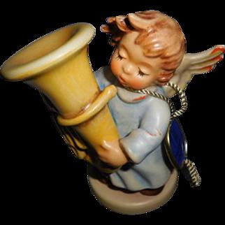 Goebel Hummel #1770 Angel Symphony - Heavenly Hubbub #2096/P