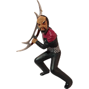 Worf – Star Trek - Red Tag Sale Item