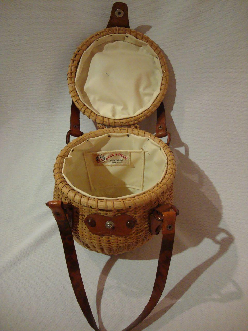 Elegant Peck Baskets Image Of Basket Idea