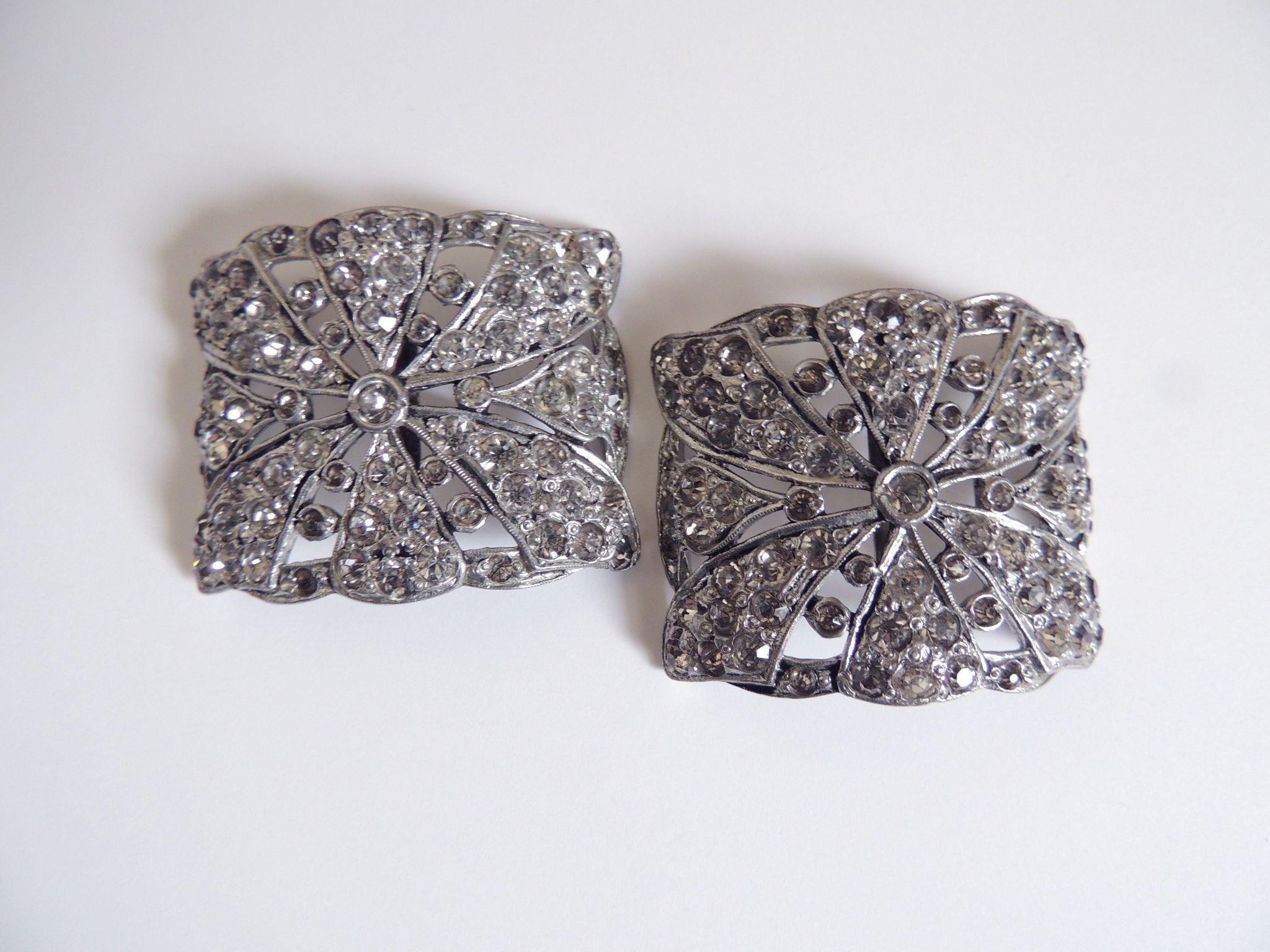 Original Issue Belt Buckles