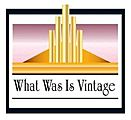 What Was is Vintage logo