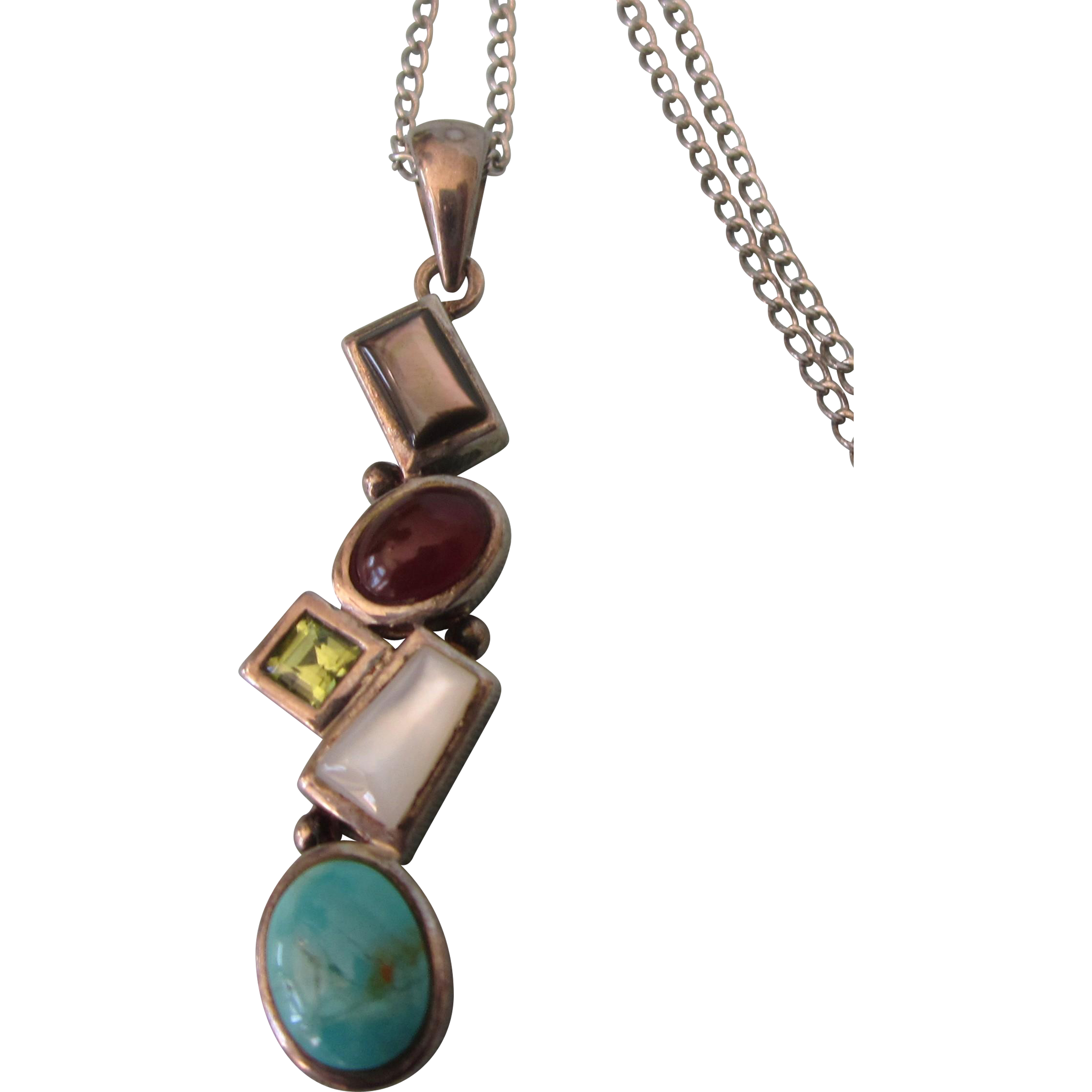 Sterling Multigemstone Geometric Pendant Necklace From. Artificial Diamond Engagement Rings. Stone Bangles. Lanyard Bracelet. 1 Carat Diamond Eternity Band. White Gold Anklet Bracelets. Claddagh Rings. Non Engagement Rings. Catalytic Converter Platinum